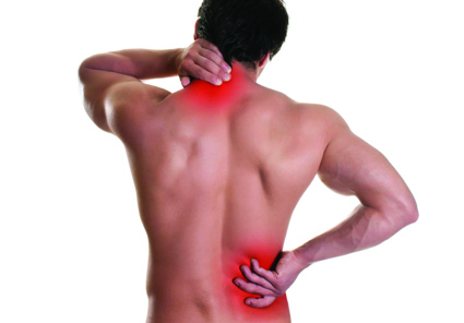 Back Pain relief Pills
